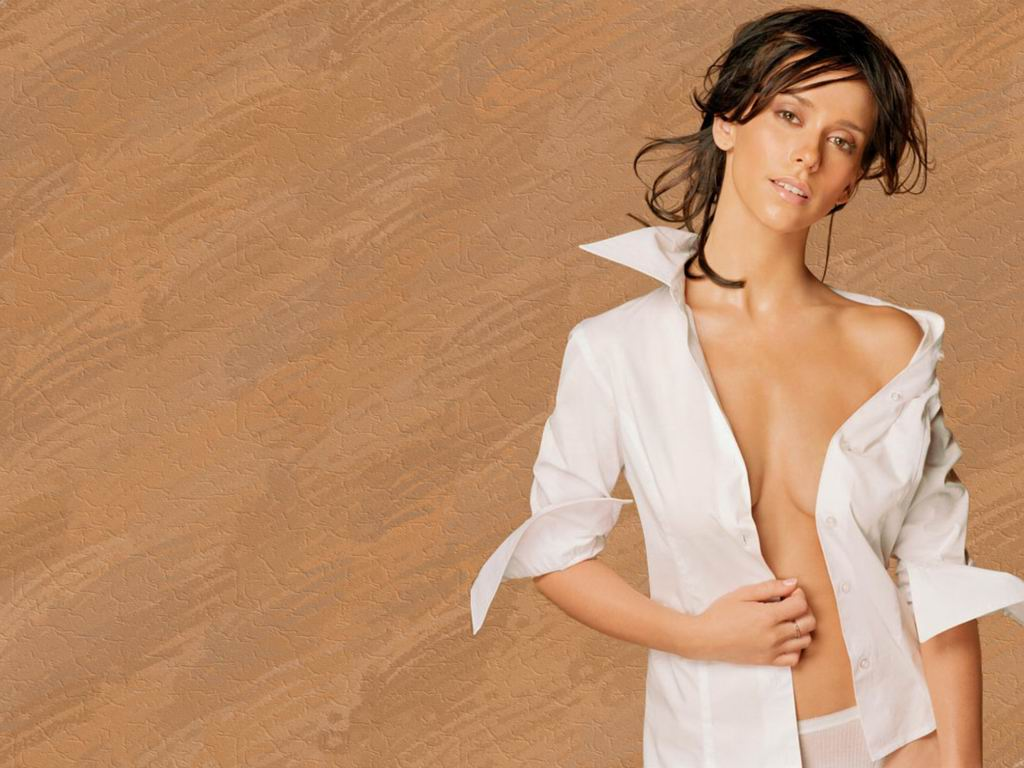 Wallpaper Of Hot Love : Jennifer - Jennifer Love Hewitt Wallpaper (233271) - Fanpop