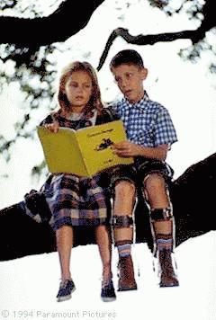 Jenny and Forrest kusoma