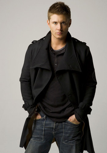 Jensen Ackles lookin hot!!