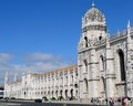 Jernimos Monastery - portugal photo