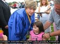 Jesse McCartney Graduation