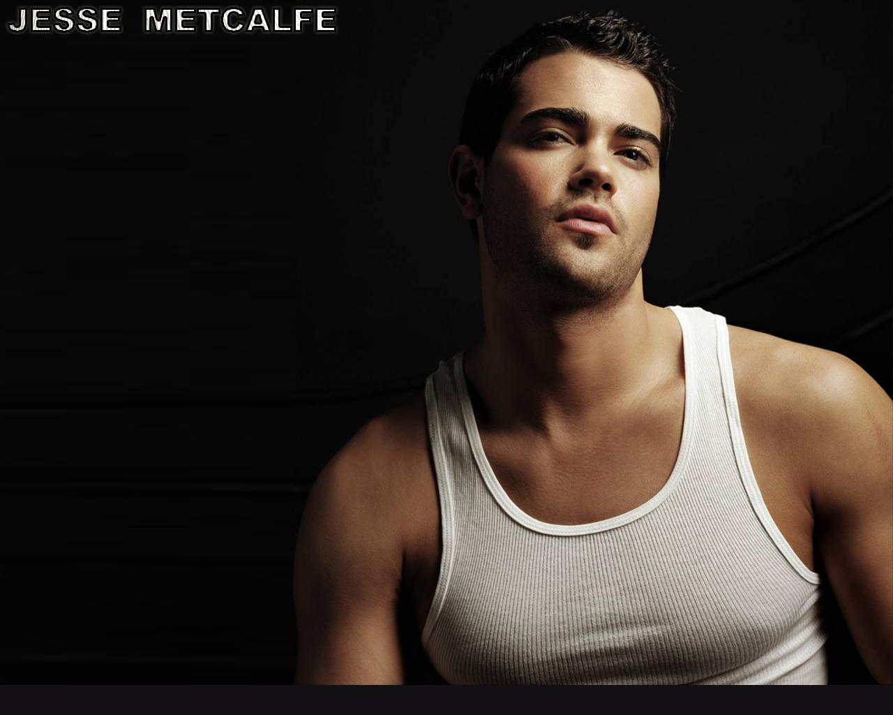 Jesse Metcalfe - Wallpaper Hot