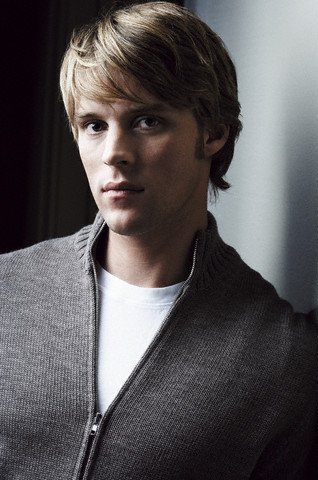 Jesse Spencer (Chase)