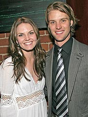 Jesse and Jennifer