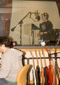 Jesse in Studio