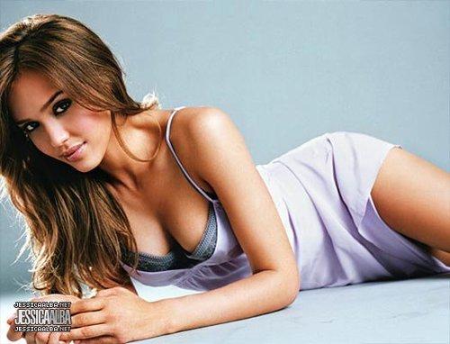 जेसिका एल्बा वॉलपेपर called Jessica Alba
