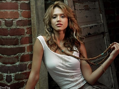 Jessica Alba wallpaper entitled Jessica Alba