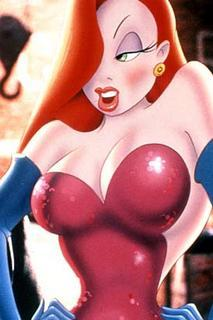 Jessica Rabbit Hintergrund called Jessica Rabbit