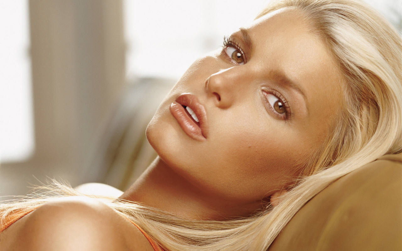 Jessica Simpson - Jessica Simpson Wallpaper (149668) - Fanpop - photo#32
