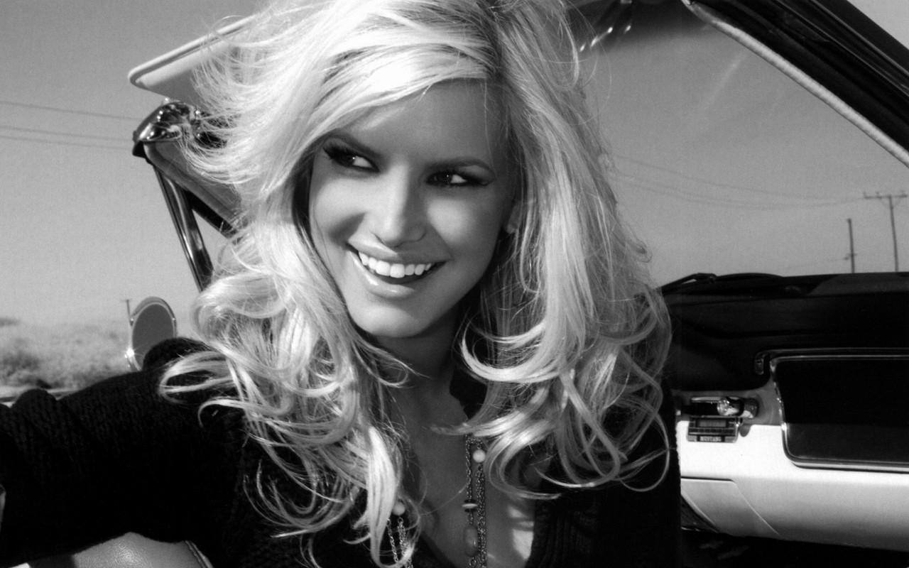 Jessica Simpson - Gallery Colection