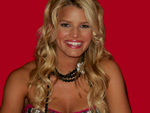 Jessica Simpson - jessica-simpson Wallpaper