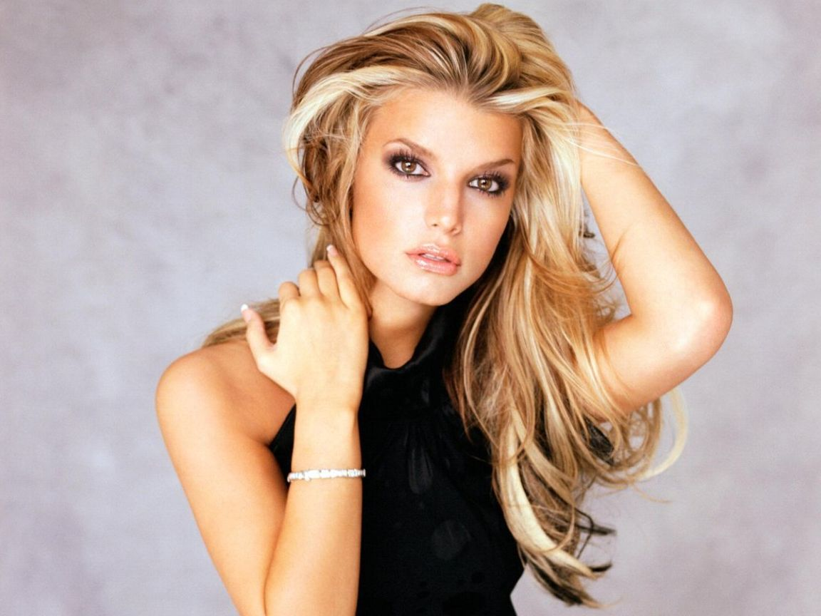 jessica simpson hot wallpapers galleryhip     the