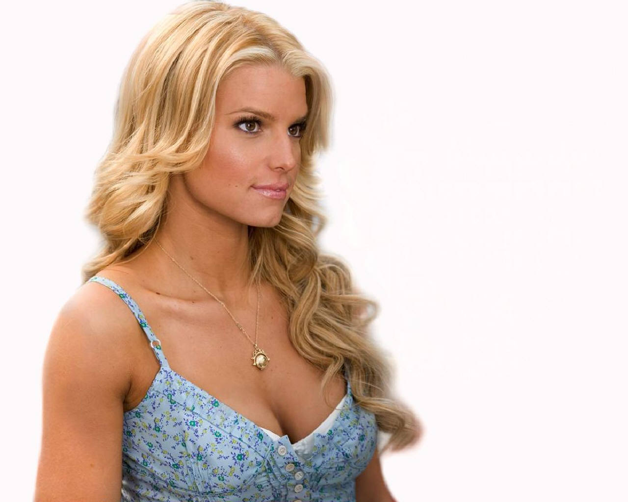 Jessica simpson hairstyles new women haircuts - Jessica Simpson Hot Pictures To Pin On Pinterest