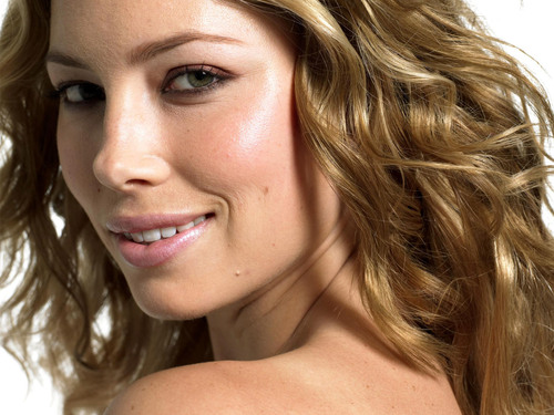 Jessica Biel wallpaper entitled Jessica