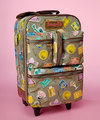 Jet Set Luggage - betsey-johnson photo