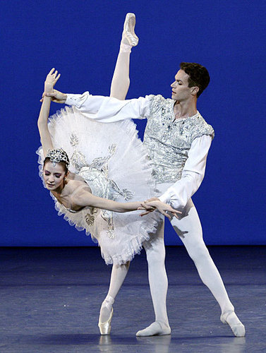 Jewels - Paris Opera Ballet - ballet Photo