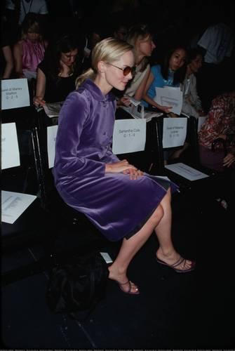 Jill Stuart Fashion Show: 2000