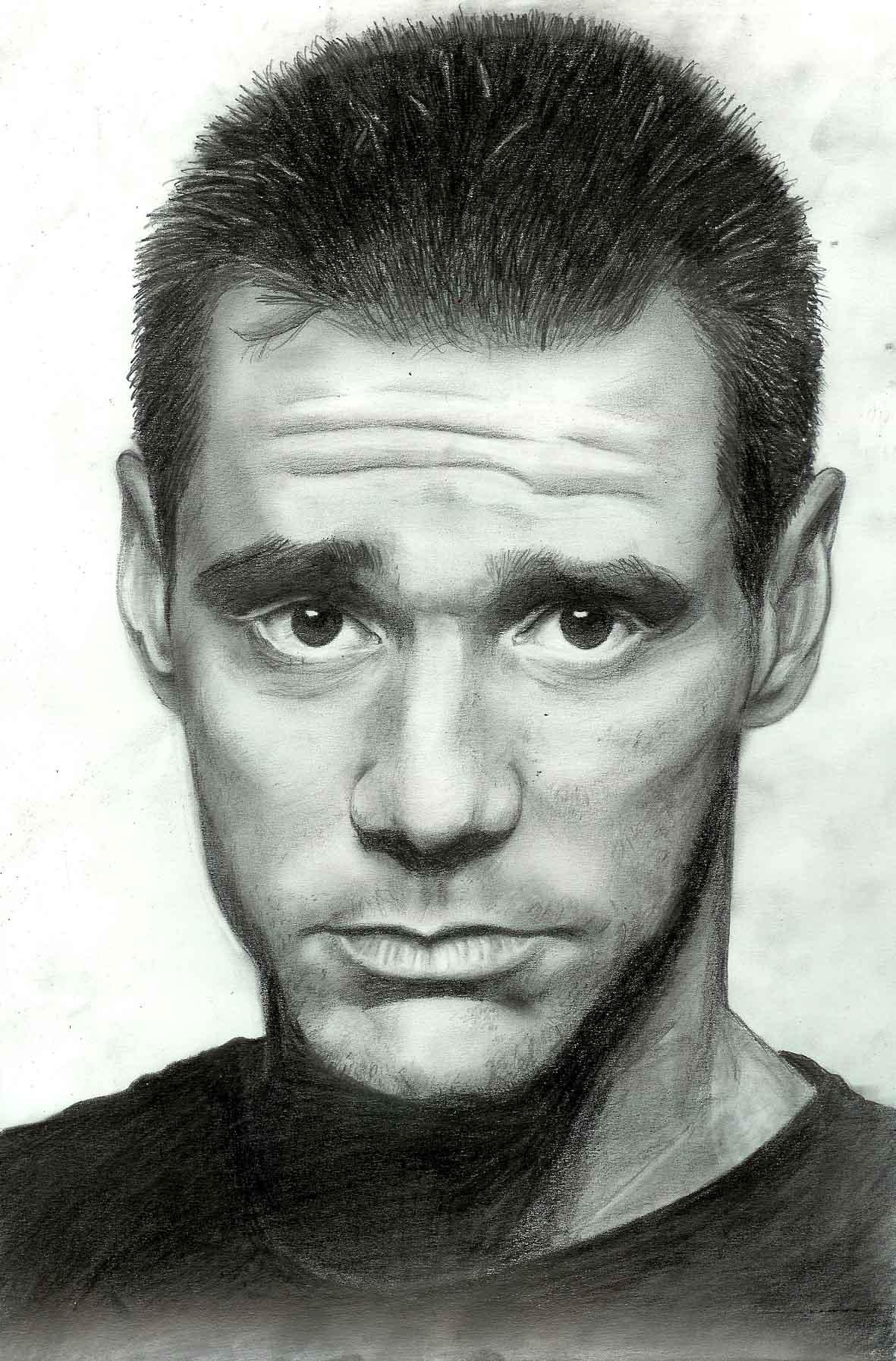 Jim Carrey Jim Carrey Jim Carrey