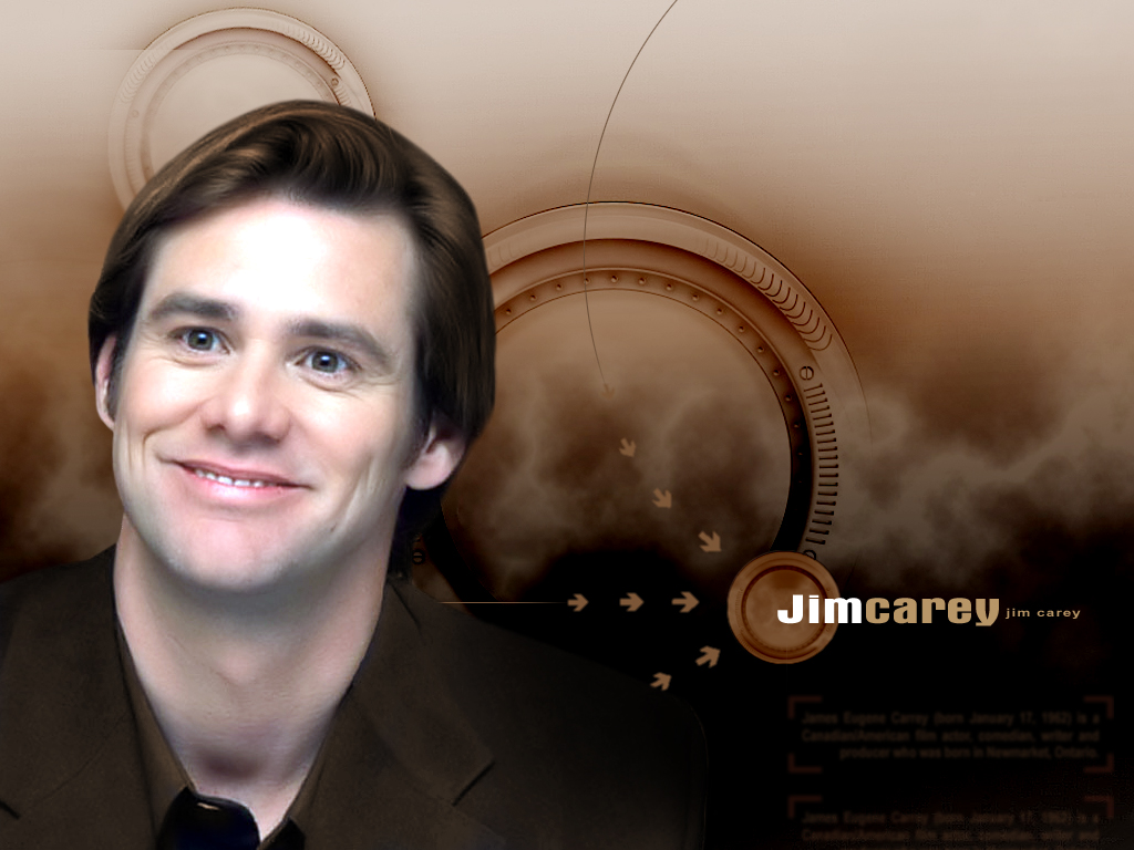 Jim Carrey - Jim Carrey Photo (394868) - Fanpop Jim Carrey