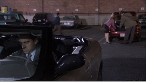 Jim/Katy/Michael in Hot Girl