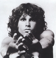 Jim Morrison - the-doors photo