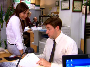 Jim and Karen