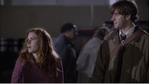 Jim and Katy in Hot Girl
