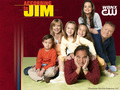 Jim and family - according-to-jim wallpaper