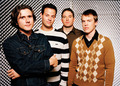Jimmy Eat World - jimmy-eat-world photo
