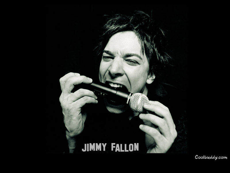 Jimmy Fallon - Picture