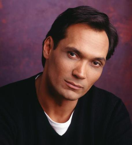Jimmy Smits - puerto-rico Photo