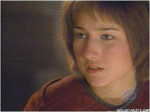 Leelee Sobieski wallpaper entitled Joan of Arc