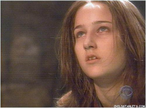 Leelee Sobieski wallpaper titled Joan of Arc