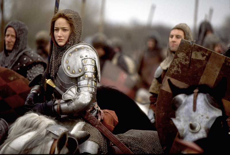 Joan of arc leelee sobieski photo 321475 fanpop
