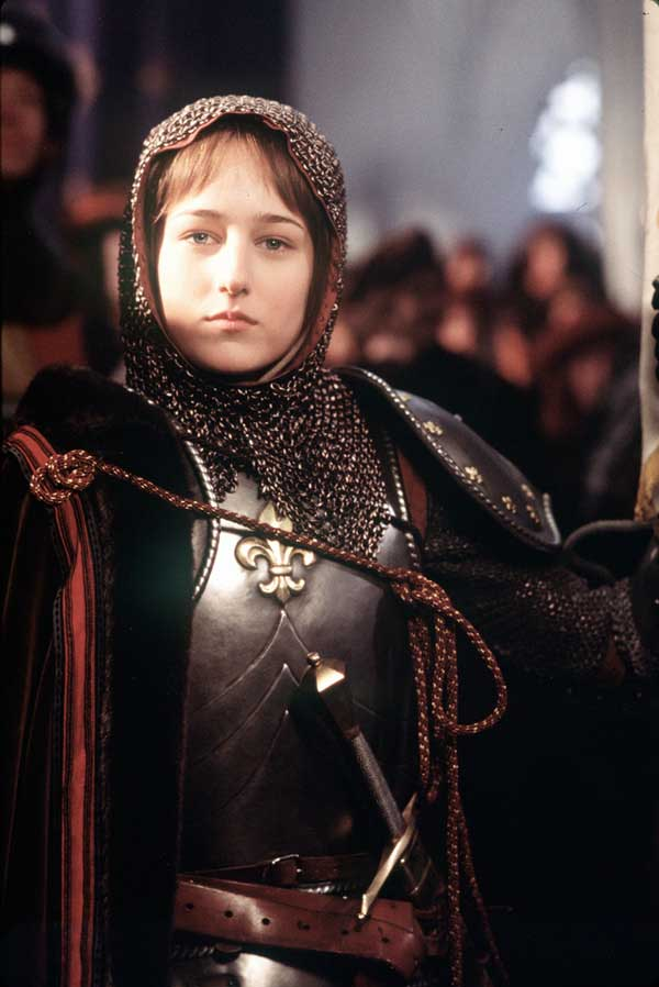 Joan of arc leelee sobieski photo 321491 fanpop
