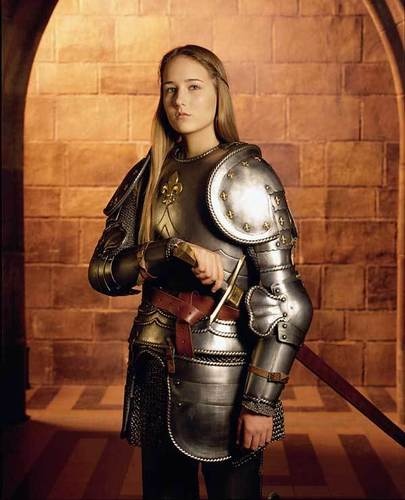 Joan of Arc - leelee-sobieski Photo