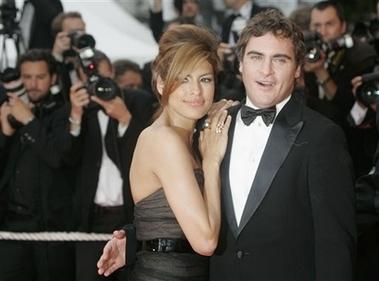 Joaquín & Eva