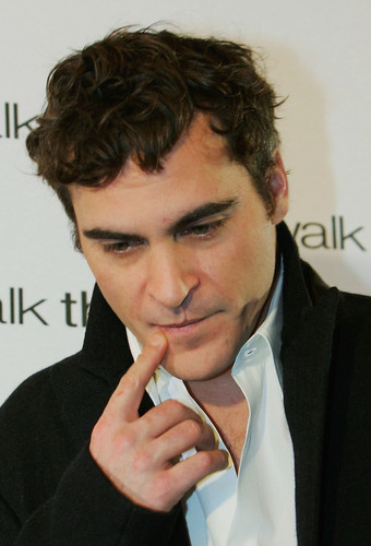 Joaquin Phoenix 壁紙 called Joaquín Phoenix