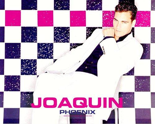 Joaquin Phoenix 壁紙 titled Joaquin Phoenix