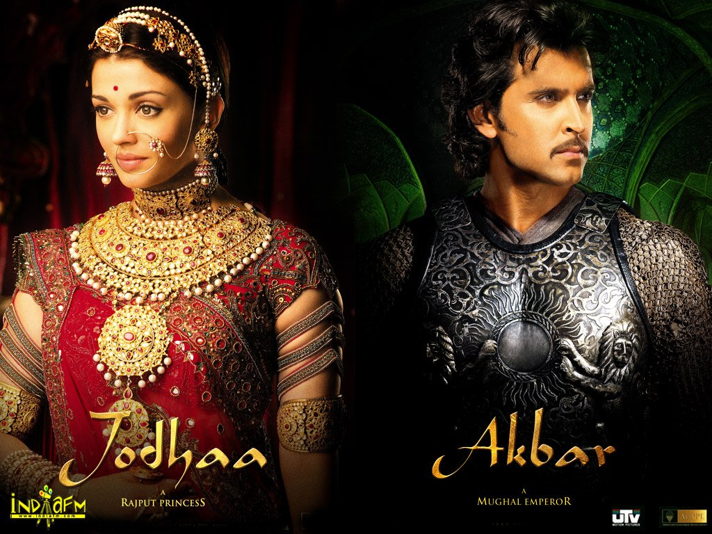 Bollywood Jodhaa Akbar