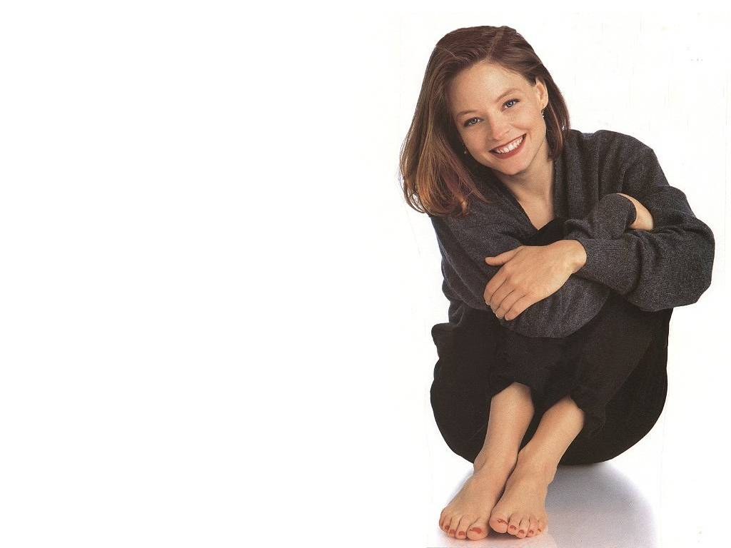 jodie foster interview