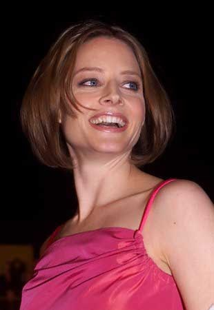 Jodie Foster fond d'écran entitled Jodie Foster