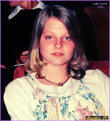 Jodie Foster fond d'écran called Jodie Foster