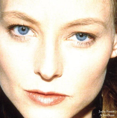 조디 포스터 바탕화면 entitled Jodie Foster