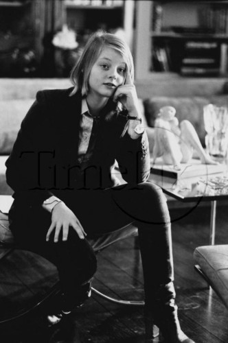 Jodie Foster fond d'écran titled Jodie Foster