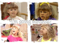 Jodie Sweetin - full-house wallpaper