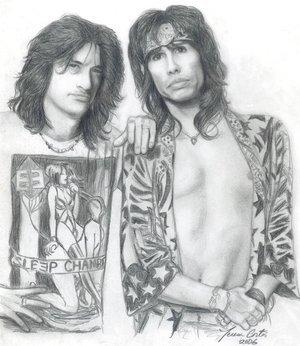Joe & Steven