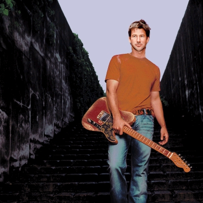 Joe Flanigan Rock and Roll