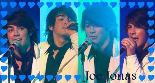 Joe Jonas <3