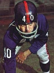 Joe Morrison [1959-1972]